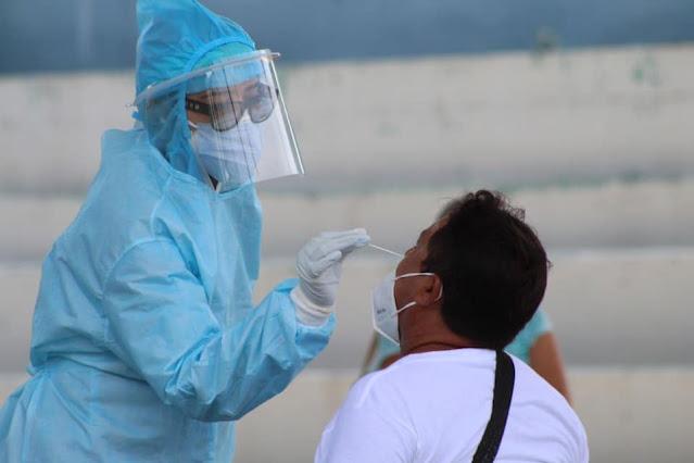 Aumentan los contagios de COVID-19 en Yucatán entre jóvenes de 20 a 29 años