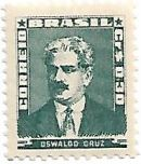 Selo Oswaldo Cruz, 1954