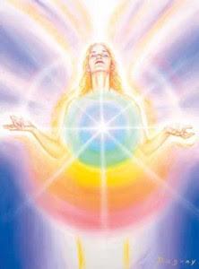 How to be spiritual.. SEE