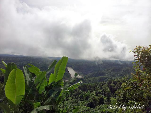 চিম্বুক-পাহাড়-বান্দরবন