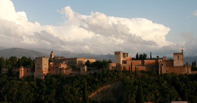 Chronicles from Andalusia | 3 Cities to Remember