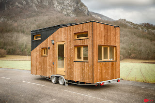 56+Best Tiny Houses – Design Ideas for Small Homes