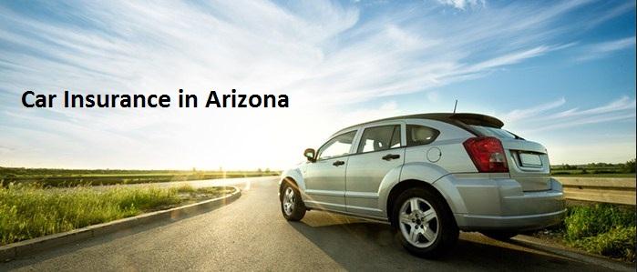 Car Insurance in Arizona