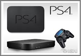 sony will launch its new play station 4 on 20 feb. so if you want to enjoy best ps games buy sony playstation 4