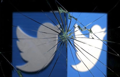 Twitter Desak Semua Pengguna Mengubah Kata Sandi