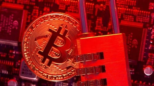 Bitcoin faces a new Chinese escalation campaign