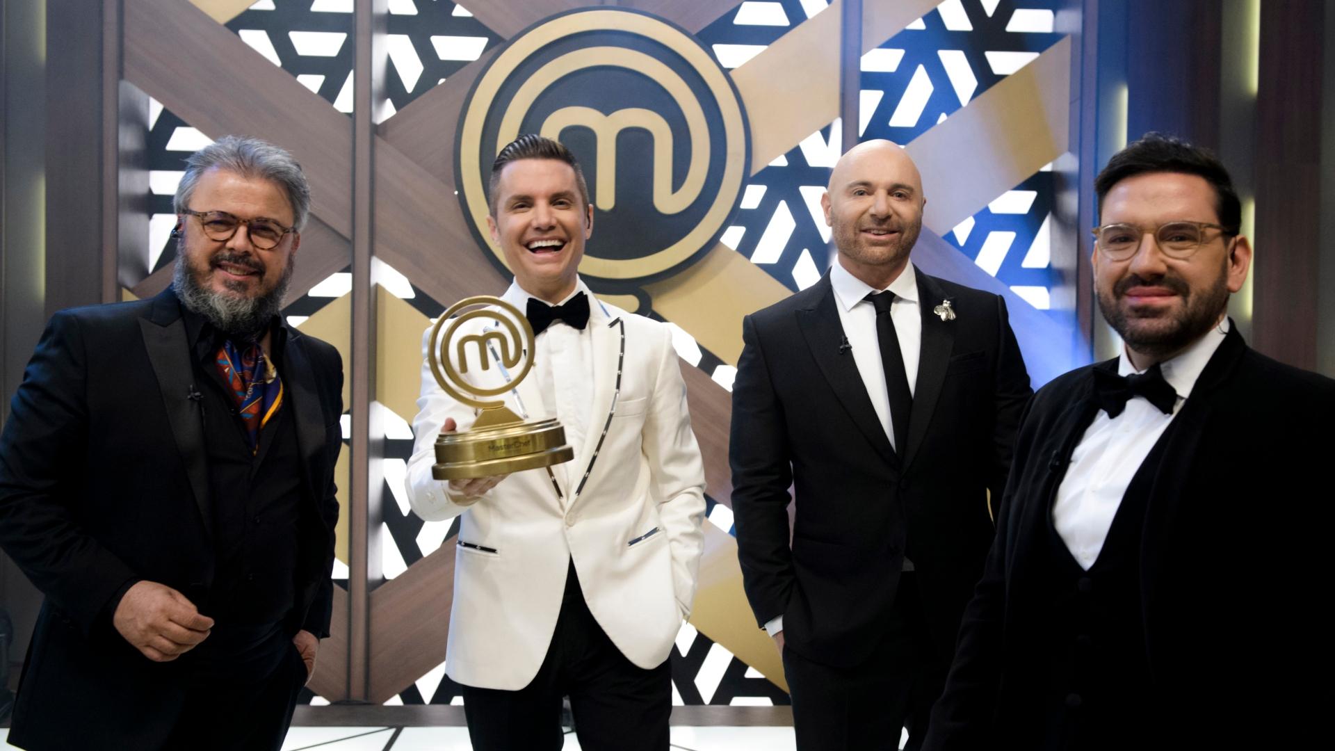 Telefe ganó abril y ya lleva 40 meses como líder de la TV argentina