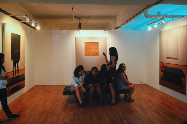 Art Fair Philippines 2015 | Awesome in Manila