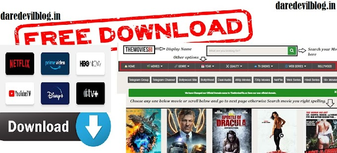 How to Download movies from the Moviesflix.cc website?