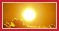 the sun in a dream by Abdul Ghani Nabulsi