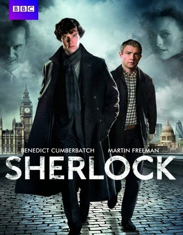 Neko Random: Sherlock (TV Series) Season 2 Review
