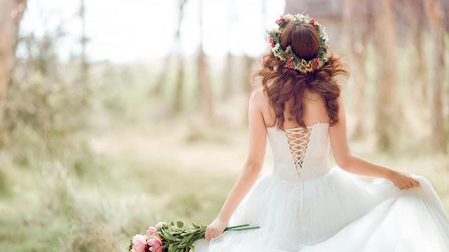 dekoracje i zaproszenia ślubne DIY