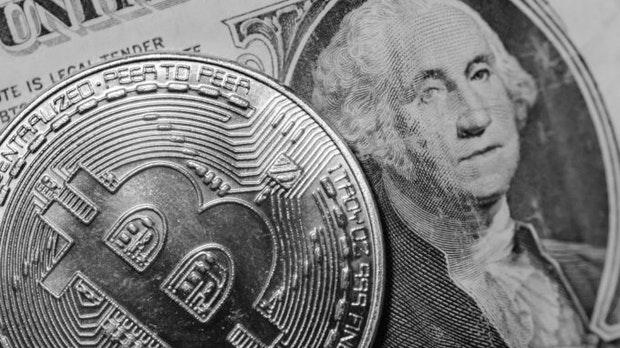 Bitcoin se eleva por encima de los $ 12,400