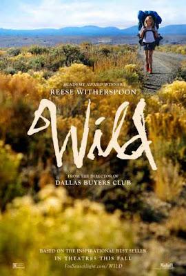 Wild (2014) Sinopsis