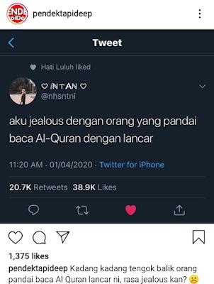 Macam mana nak lancar baca Quran?