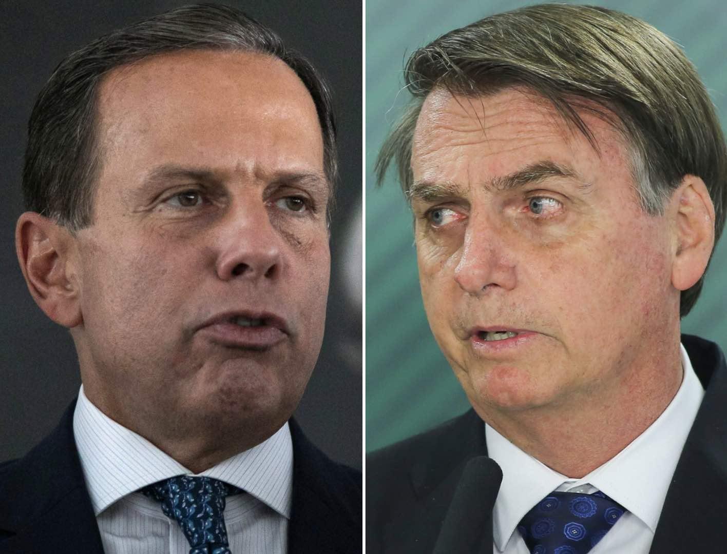 João Doria | Bolsonaro