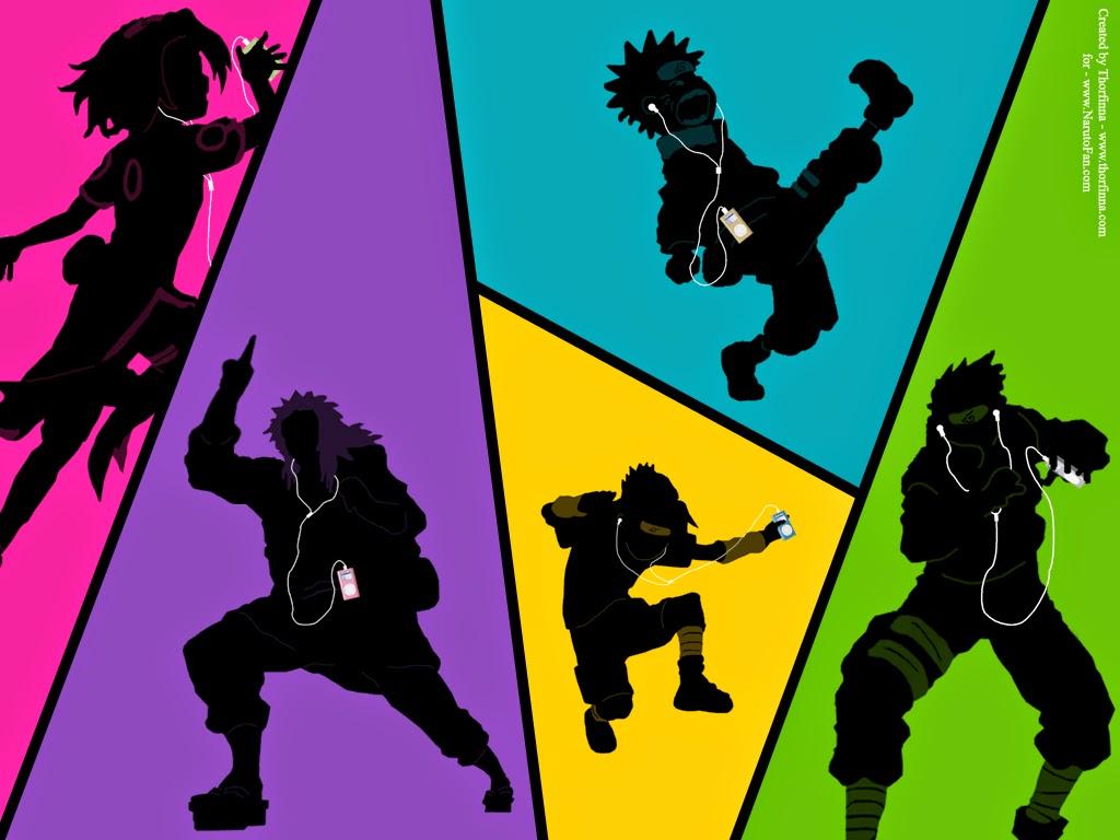 Download Naruto Songs
