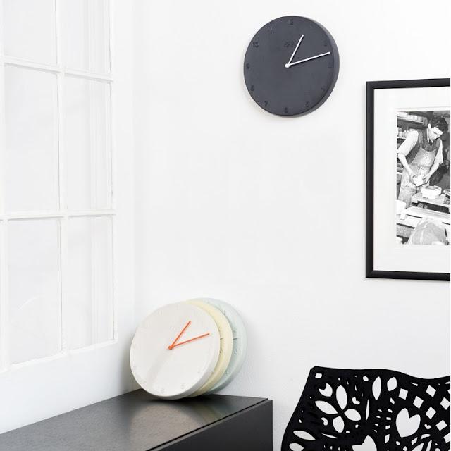 Vind et lækkert Ora ur fra Kähler