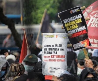 Pasal Kontroversi RUU HIP, dari Ekasila hingga Ketuhanan yang Berkebudayaan