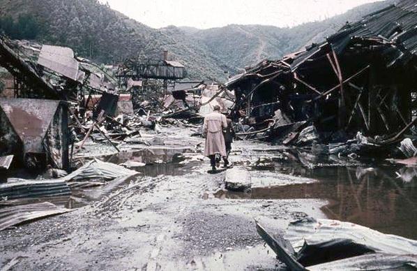 Hình ảnh 10 trận động đất gây sóng thần hủy diệt trong lịch sử nhân loại số 6