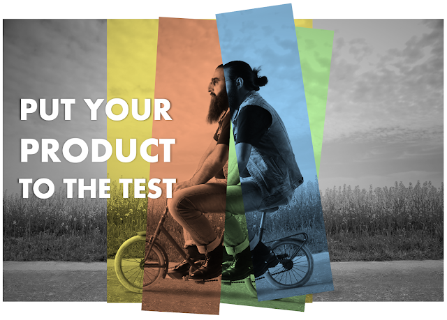 Put your product to the test with these 6 simple hacks - the mobile spoon