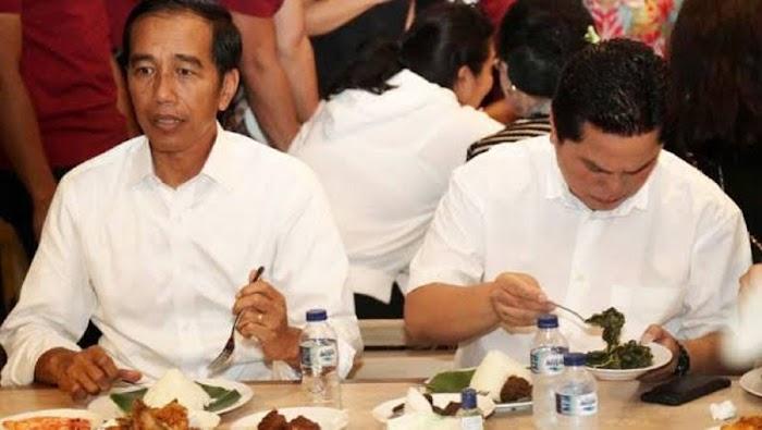 Sebatas Gertak Sambal, Demokrat: Kemarahan Jokowi Soal Reshuffle Hanya Drama Politik