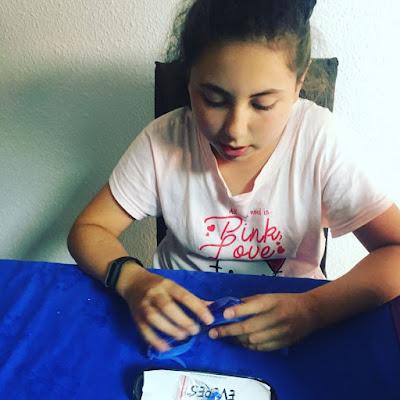 cumpleaños, Alejandra, cumpleaños de Alejandra, 18 de junio, 2018, 12 años,