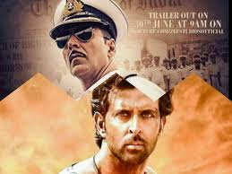 Rustom vs. Mohenjo Daro Movie Box Office Clash