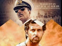 Rustom vs. Mohenjo Daro Movie Box Office Clash