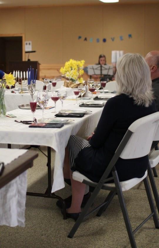 Beautiful Passover celebration | Land of Honey