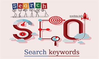 كيفية جلب الكلمات المفتاحية Keywords لمدونتك وافضل المواقع لمعرفة الكلمات المفتاحية