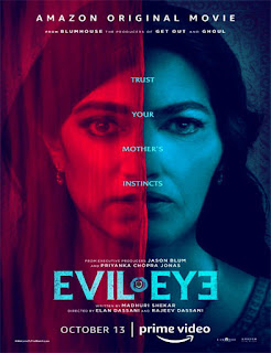 Evil Eye (2020) | DVDRip Latino HD GoogleDrive 1 Link