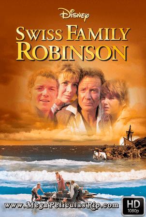 La Ciudadela De Los Robinson [1080p] [Latino-Ingles] [MEGA]