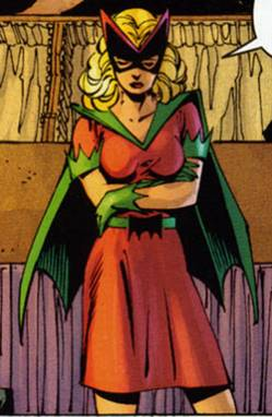 Betty Kane fue la primera Batgirl