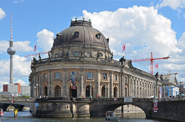 博物館島、ベルリン