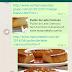 Grupos de Whatsapp de Receitas