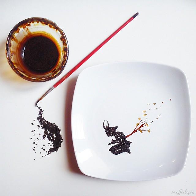 22-Ghidaq-al-Nizar-Coffee-Art-taking-part-in-Coffeetopia-www-designstack-co
