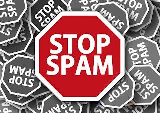 كيفية حظر الايميلات المزعجة Gmail