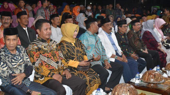 Dewan Hadiri Pembukaan MTQ Ke-41 Tingkat Kabupaten Sinjai