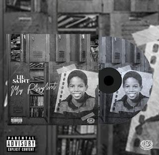 Lil Sant - My Playlist (EP)