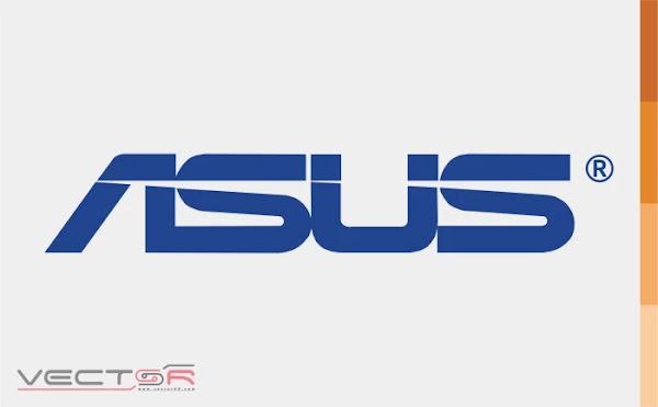 Asus Logo - Download Vector File AI (Adobe Illustrator)