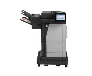HP Color LaserJet Managed MFP M680 Series