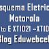 Esquema Eletrico Moto E