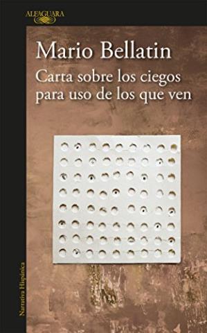 Carta sobre los ciegos para uso de los que ven