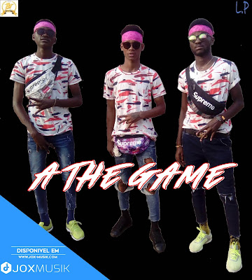 Os Beyzz Tock Feat Teo No Beat - A The Game