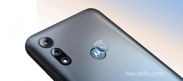 مواصفات موتورولا عن هاتف Moto E6s