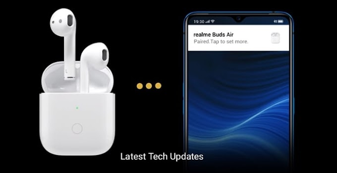 Can we use realme earbuds in REDMI device?