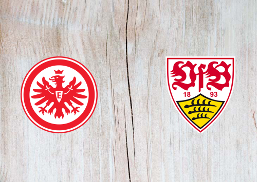Eintracht Frankfurt vs Stuttgart -Highlights 06 March 2021