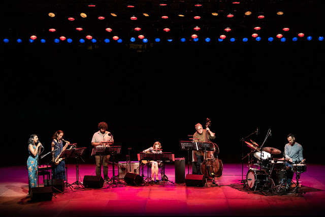 The Free Jazz Collective