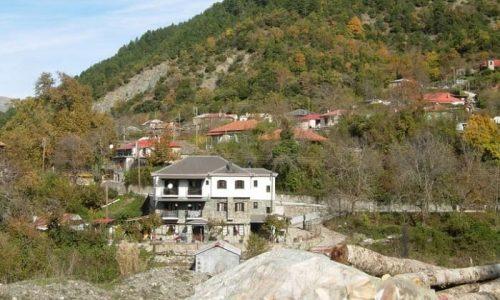 Σε εξέλιξη βρίσκεται η έρευνα της Αστυνομίας μετά από μπαράζ κλοπών και διαρρήξεων που γίνονται αντιληπτές σε χωριά του Ζαγορίου.